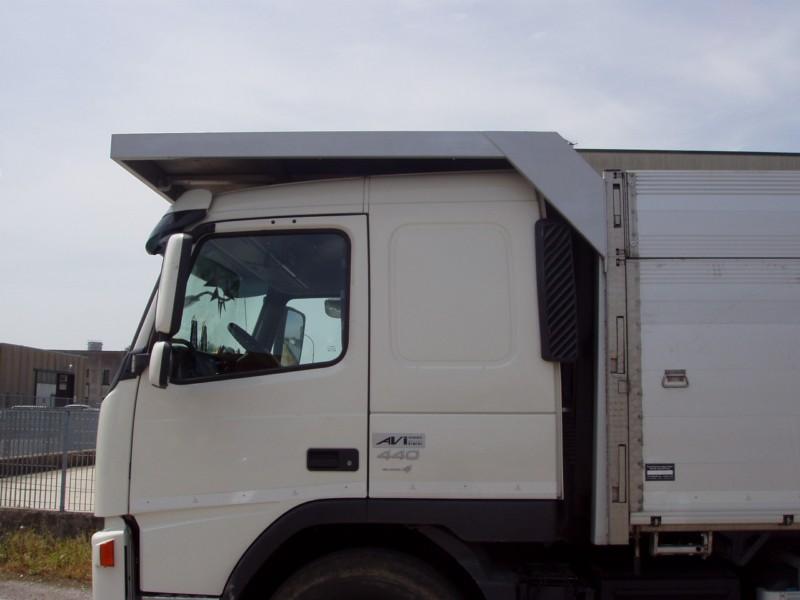 Ribaltabile Paglia e fieno: ribaltabile posteriore per trasporto paglia, fieno, foraggio, cereali